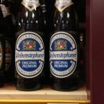 Weihenstephaner Original Munich Helles Lager
