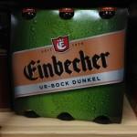 Einbecker Ur-Bock Dunkel
