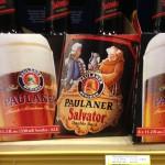 Paulaner Salvator Doppel Bock