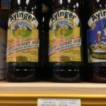 Ayinger Jahrhundert Bier